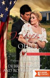 Isabella: Bride of Ohio (American Mail-Order Bride 17)