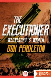 Executioner 35: Wednesdays Wrath
