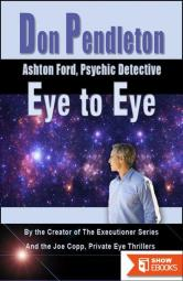 Eye to Eye: Ashton Ford, Psychic Detective