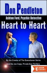 Heart to Heart: Ashton Ford, Psychic Detective