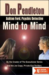 Mind to Mind: Ashton Ford, Psychic Detective