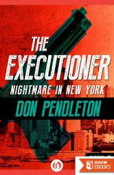 Nightmare in New York (The Executioner 7)