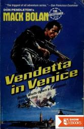Vendetta in Venice