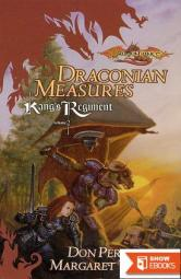Draconian Measures: Kang's Regiment
