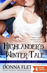 Highlander's Winter Tale