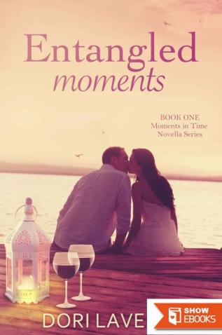 Entangled Moments (Moments in Time 1)
