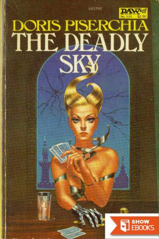 The Deadly Sky