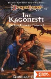 The Kagonesti: A Story of Wild Elves