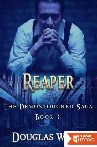 Reaper: The Demontouched Saga (Book 3)