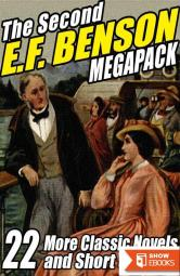 The Second E. F. Benson Megapack