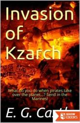 Invasion of Kzarch