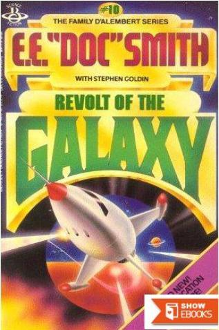 Revolt of the Galaxy: Family D'Alembert