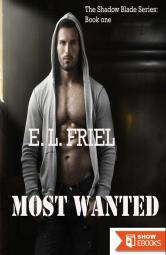 Most Wanted – a Fantasy Romance Novel