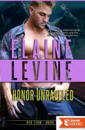 Honor Unraveled (Red Team: Book 3)