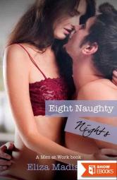 Eight Naughty Nights