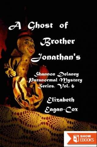 A Ghost of Brother Johnathan's