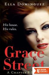 Grace Street (A Chapter 8 Novel, 1)