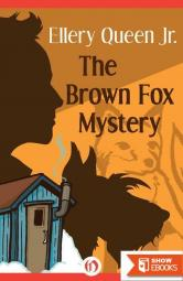 Brown Fox Mystery