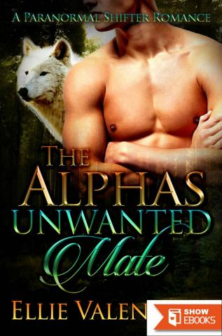 The Alpha's Unwanted Mate