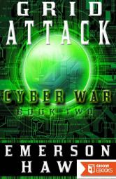 Grid Attack (Cyber War 2)