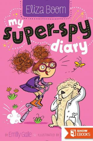 My Super-Spy Diary