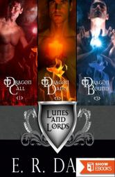 The Lunes & Lords Series Bundle