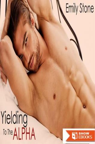 Yielding to the Alpha (Paranormal Werewolf Romance)