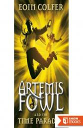 The Artemis Fowl: Time Paradox