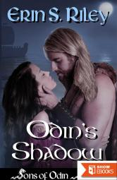 Odin's Shadow (Sons Of Odin Book 1) (9th Century Viking Romance)