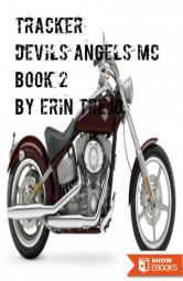 Tracker Devils Angels MC Book 2