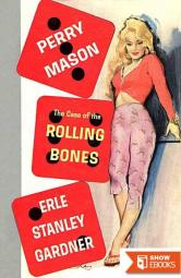 Case of the Rolling Bones (Lythway Large Print Books)