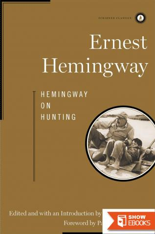 a comparison of ernest hemingways various works Ernest hemingway is known for one of the things that sets hemingway's works apart is the way in hemingway's writing style in the old man and the sea.