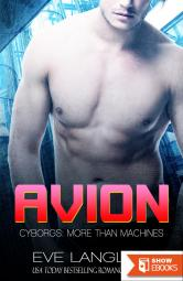 Avion (Cyborgs: More Than Machines, #7)