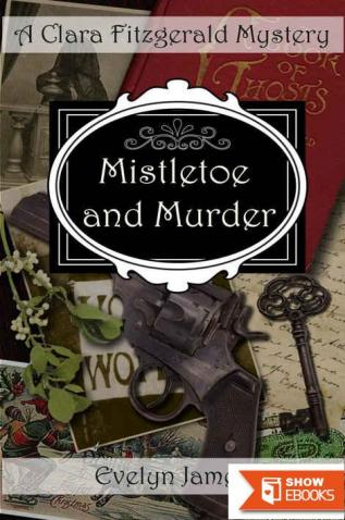 05 – Mistletoe and Murder