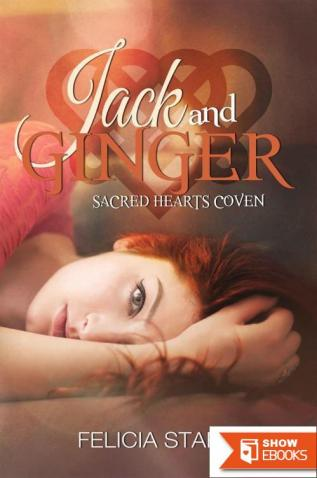 Jack and Ginger: Sacred Hearts Coven