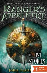 Ranger's Apprentice 11 – The Lost Stories