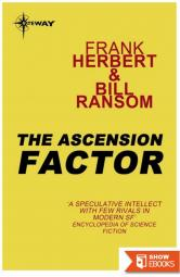 The Ascension Factor: Pandora Sequence