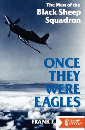 Once They Were Eagles