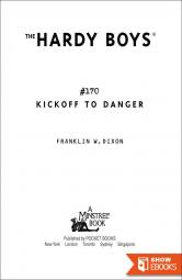 Kickoff to Danger