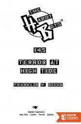 Terror at High Tide