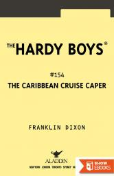 The Caribbean Cruise Caper