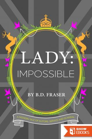 Lady: Impossible