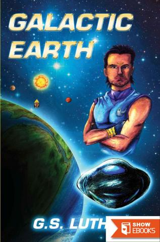 Galactic Earth: The Space Quest