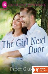 The Girl Next Door (Crimson Romance)