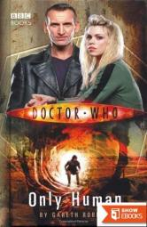 Doctor Who – New Series Adventures – 005 – Only Human