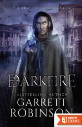 Darkfire: A Book of Underrealm