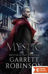 Mystic: A Book of Underrealm