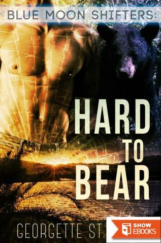 Hard to Bear: A BBW Shifter Romance