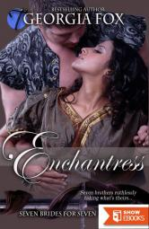 Enchantress(Seven Brides for Seven Bastards, 6)(MFMMMMMM)