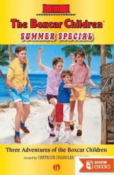 TBC 041: The Boxcar Children Summer Special
